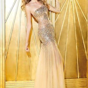 Alyce Paris Prom Dress style 6262 - NEVER WORN!